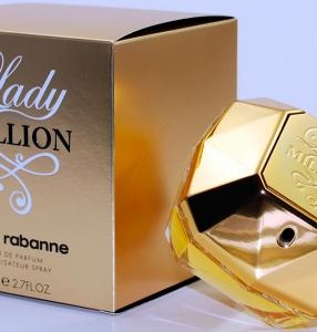 PACO RABANNE Lady Million 30мл
