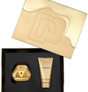 Набор PACO RABANNE Lady Million